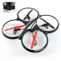 Quadrocopter X-Drone H07NC z kamerą 2.4 GHz