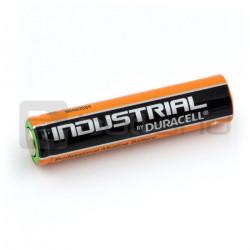 Bateria alkaliczna AAA (R3 LR03) Duracell Industrial