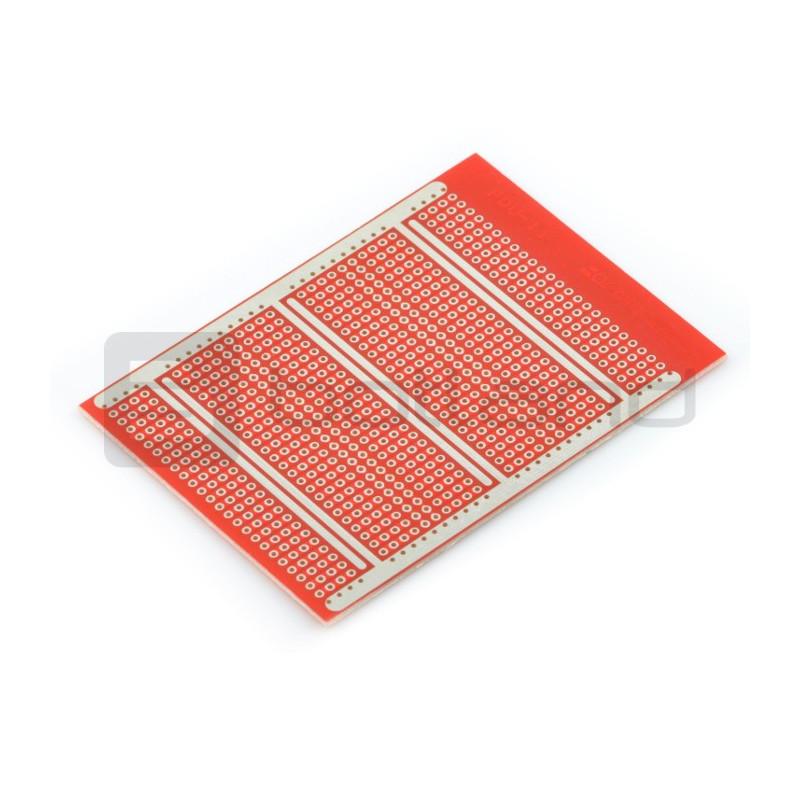 Universal plate PDU11 - THT