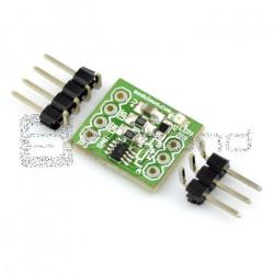Miniaturowy potencjometr cyfrowy - MOD-19