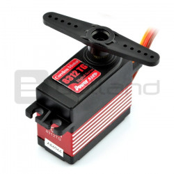 Serwo PowerHD HD-8312TG - standard