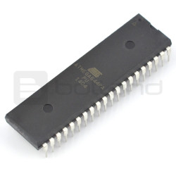 Mikrokontroler AVR - ATmega644PA-PU - SMD