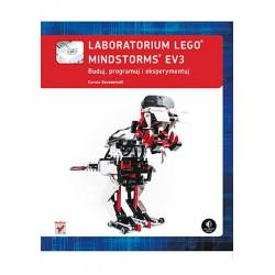 Laboratorium LEGO Mindstorms EV3. Buduj, programuj i eksperymentuj - Daniele Benedettelli