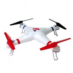 Quadrocopter Xblitz Galaxy V353 2.4GHz z kamerą