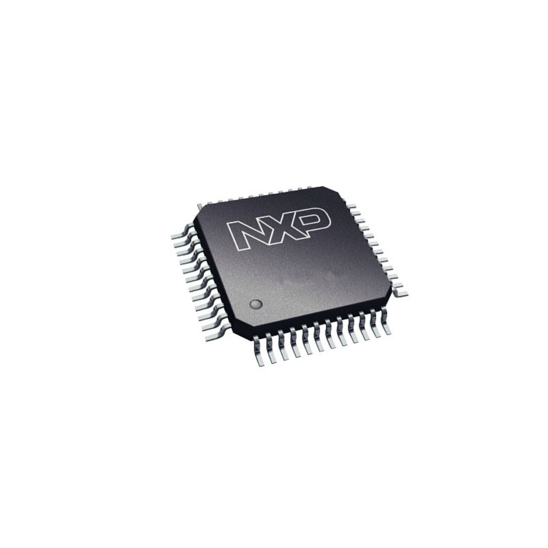 Microcontroller NXP LPC1113FBD48/302 Cortex M0