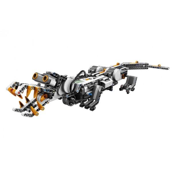 Lego Mindstorms Instrukcje