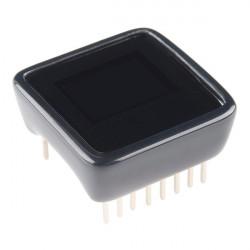MicroView - wyświetlacz OLED zgodny z Arduino