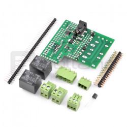Moduł rozszerzający dla Nettemp i Raspberry Pi - MOD-29