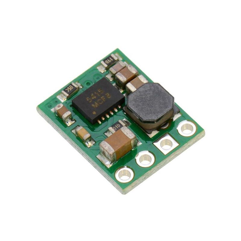 Step-Down Voltage Regulator D24V6AHV - 15V 0,5A - Pololu 2847