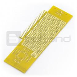 Płytka uniwersalna PDU51 - THT karta PC