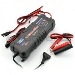 Ładowarka, prostownik do akumulatorów Volt 12V / 24V