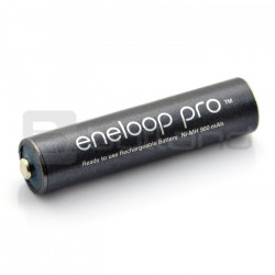 Panasonic Eneloop Pro R3 AAA 950mAh