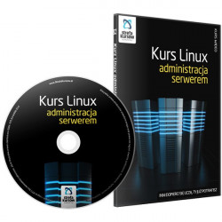 Kurs Linux - administracja serwerem - wersja ON-LINE