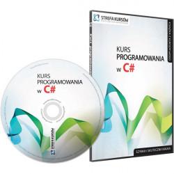 Kurs wideo programowanie w C Sharp