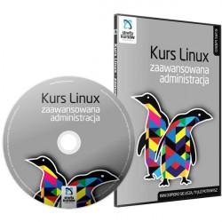 Kurs wideo Linux - zaawansowana administracja