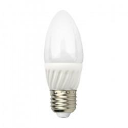 Żarówka LED ART, świecowa, E27, 4,5W, 300lm