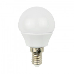 Żarówka LED ART, bańka mleczna, E14, 3W, 200lm