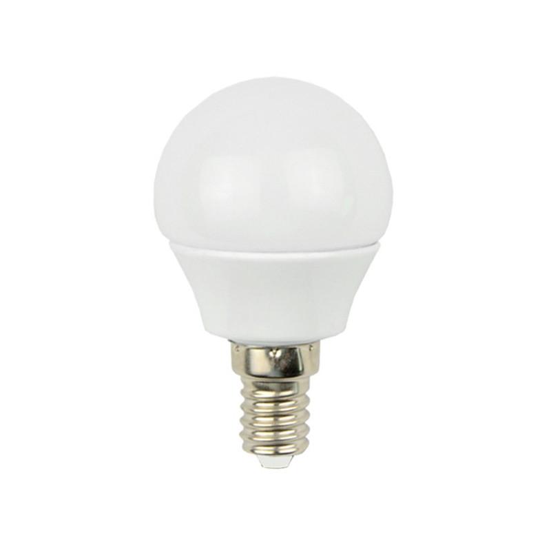 Żarówka LED ART 4001125B, bańka mleczna, E14, 3W, 200lm, barwa ciepła