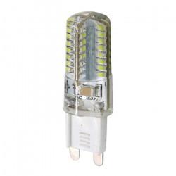 Żarówka LED ART, G9, 3,5W, 250lm