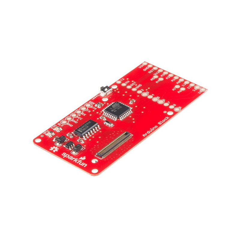 Module compatible with Arduino for Intel Edison