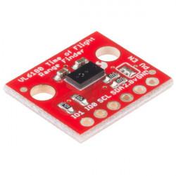 Cyfrowy czujnik odległości VL6180 10cm I2C - moduł SparkFun