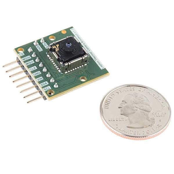 Infrared camera - FLiR Lepton Dev Kit*