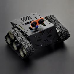 Devastator - gąsięnicowe podwozie robota DFRobot