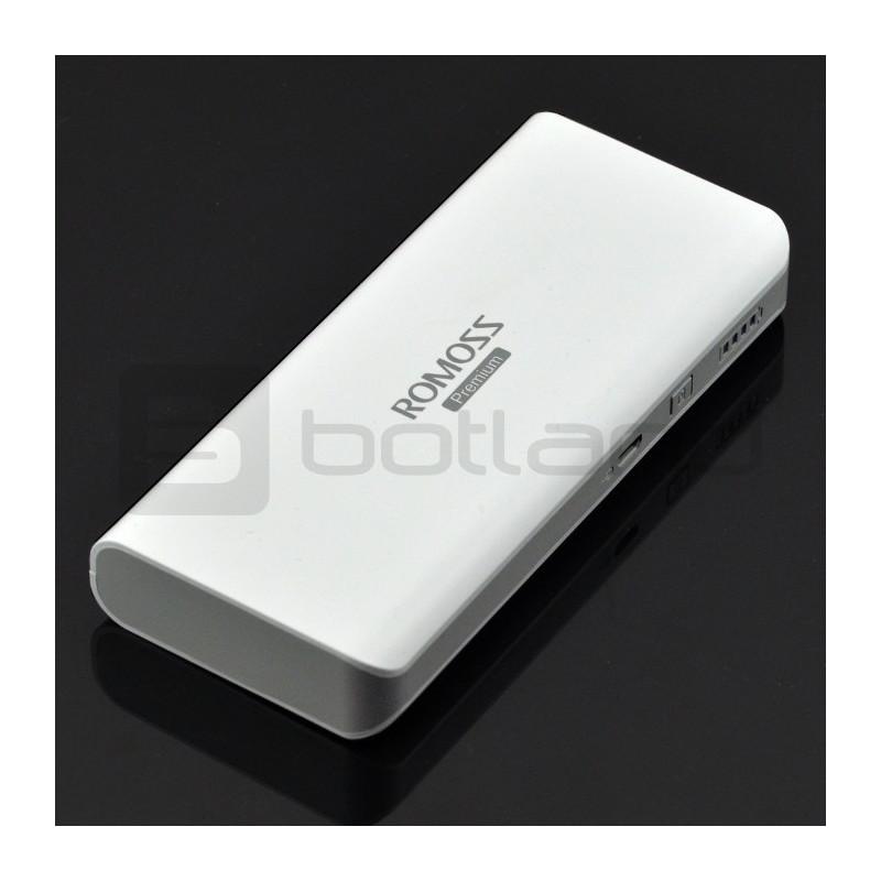 Mobilna bateria PowerBank Romoss Sailing5 13000mAh