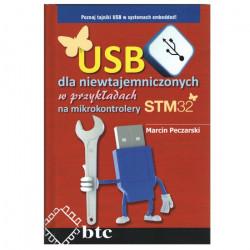 USB dla niewtajemniczonych w przykładach na mikrokontrolery STM32 - Marcin Peczarski