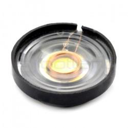 Głośnik YD20 0,25W 8Ohm - 20 x 8 mm
