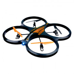 Quadrocopter X-Drone GS Max 2.4GHz - 60cm