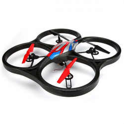 Quadrocopter V666 2.4GHz z kamerą HD i FPV - 52cm