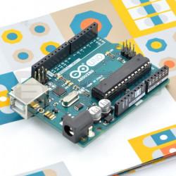 Arduino Uno Rev3 wersja pudełkowa