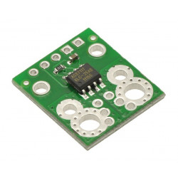 The ACS711 current sensor module Pololu