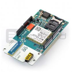 Arduino GSM Shield 2 - ze zintegrowaną anteną