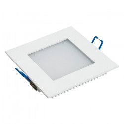 Panel LED ART kwadratowy 108mm, 6W, 400lm