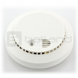 Detektor / czujka dymu XD20 - 230V