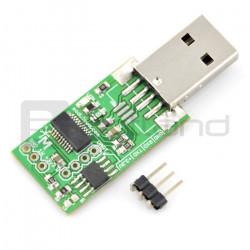 Konwerter USB / 1-Wire MOD-36