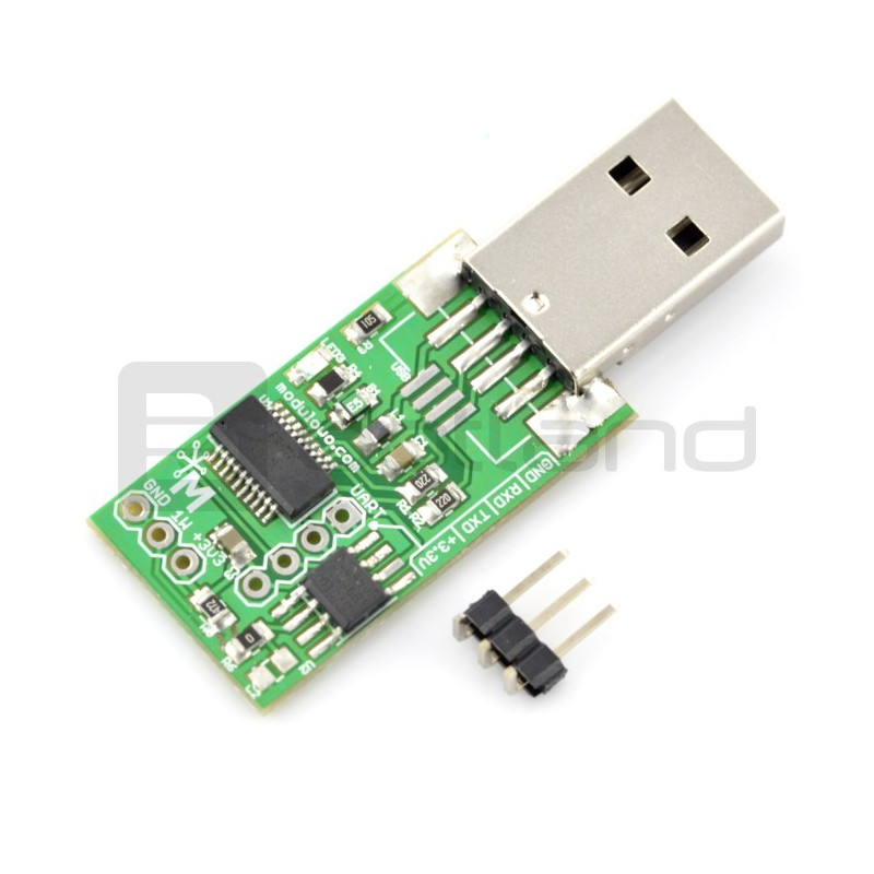 Konwerter USB - 1-Wire MOD-36