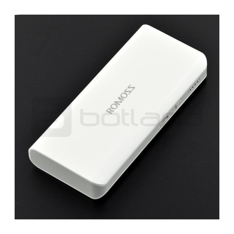Mobilna bateria PowerBank Romoss Solo5 10000mAh