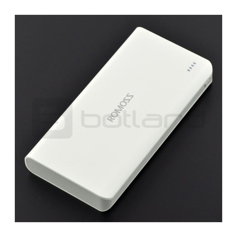 Mobilna bateria PowerBank Romoss Solo6 16000mAh