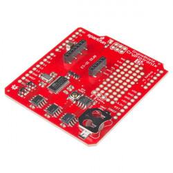 Crypto Shield dla Arduino - SparkFun