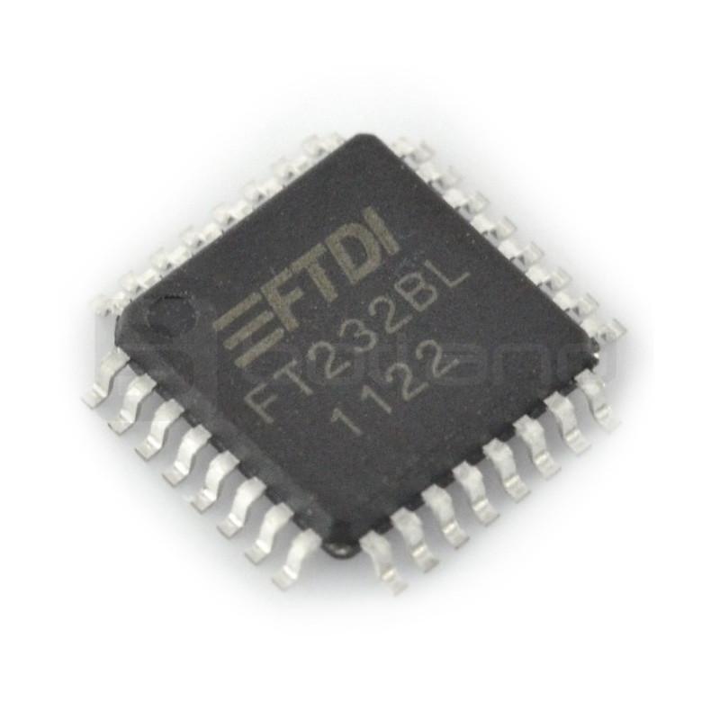 Converter FT232BL - SMD_