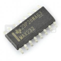 Konwerter MAX232ESE - SMD