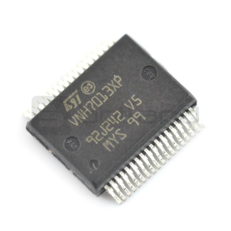 VNH7013XPTR-E - motor controller 40A