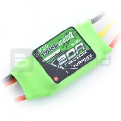 Sterownik silnika bezszczotkowego Turnigy Multistar BLHeli LBEC 20A 2-6S