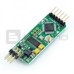 Mini OSD v1.1 - kompatybilny z Arduino