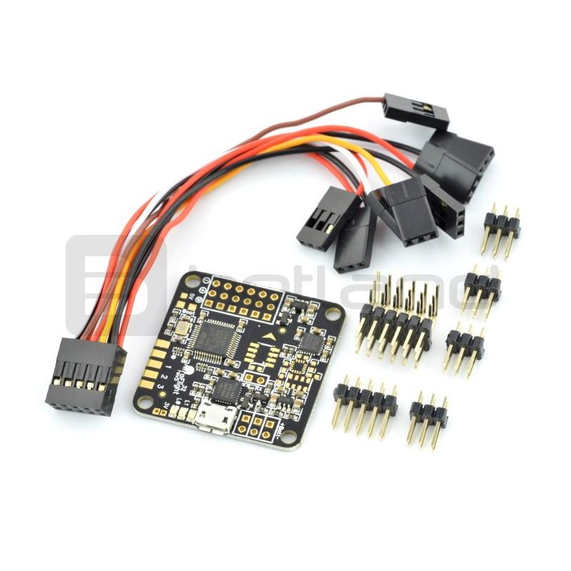 Flight controller AfroFlight Naze32 STM32F103 32-bit + MPU-6050