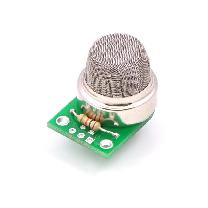 LPG, isobutane, propane MQ-6 sensor*