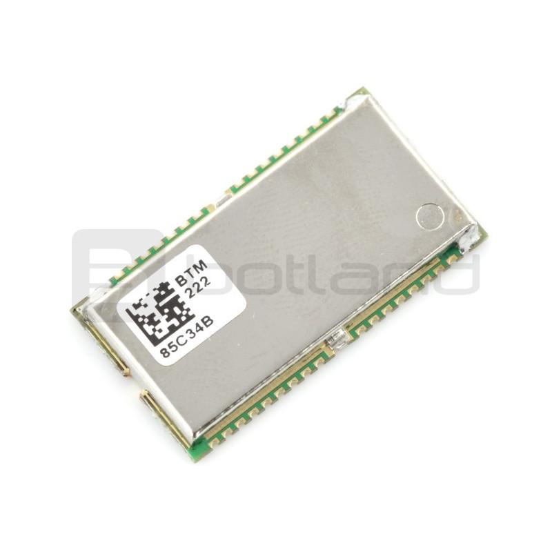 Bluetooth module BTM222